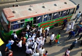 Govt raises bus fares by 60%