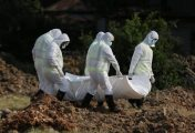 Coronavirus pandemic:  Global death toll reaches 375,526